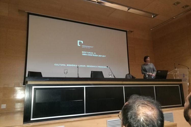 Encuentro Internacional Mesturas III (Vigo)